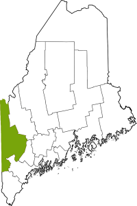 Oxford County