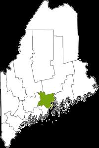 Waldo County