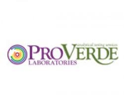 Proverde Laboratories, Inc