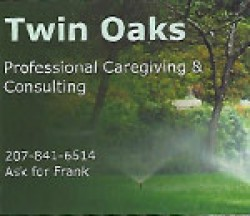 Twin Oaks Farm, LLC